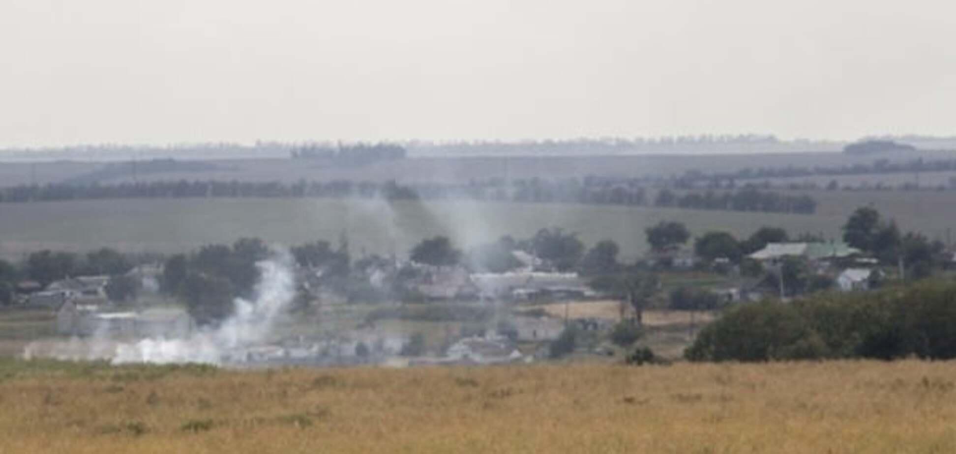 Робочі підірвалися на гранаті на території Луганської ТЕС