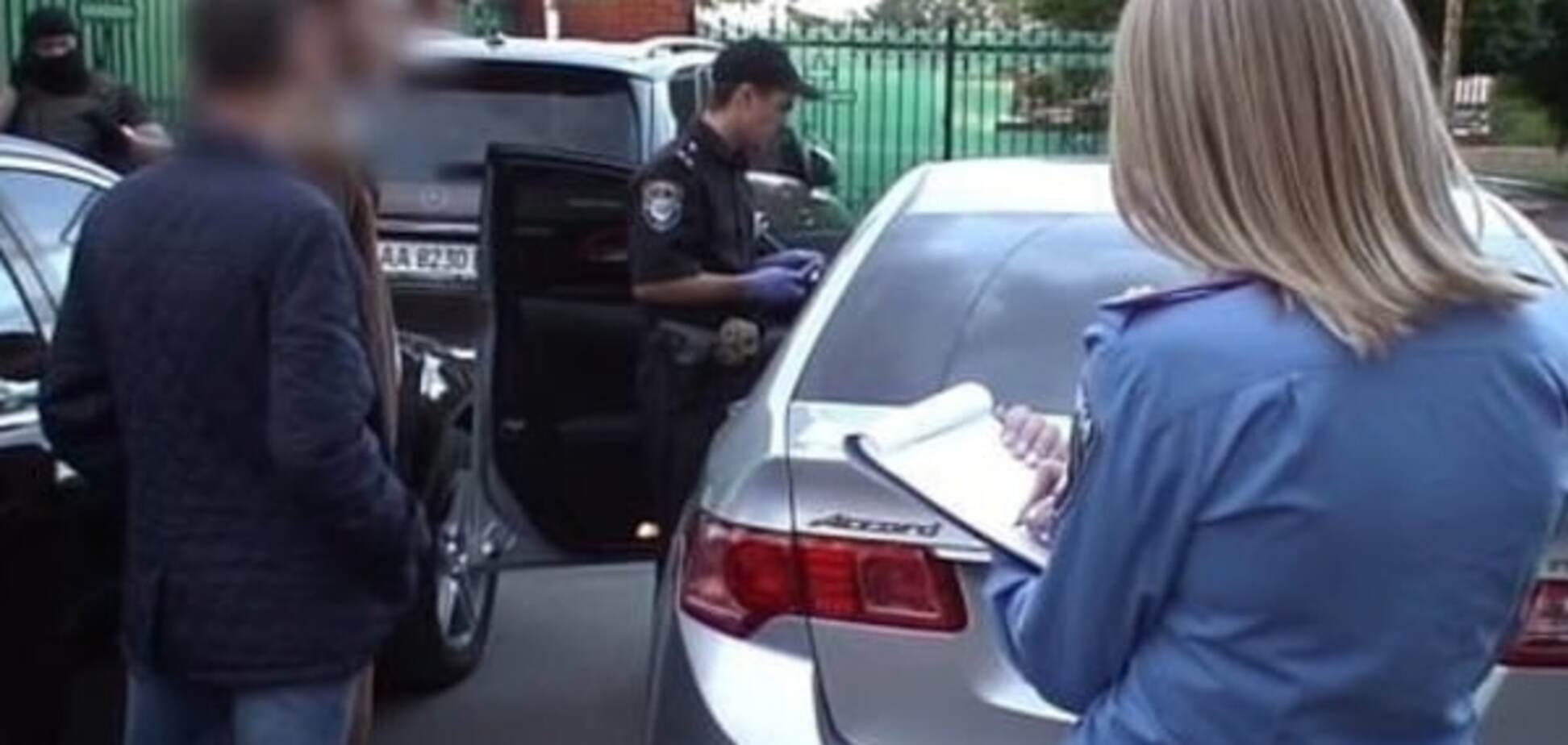 У Києві затримали злодія в законі і групу 'авторитетів': подробиці операції