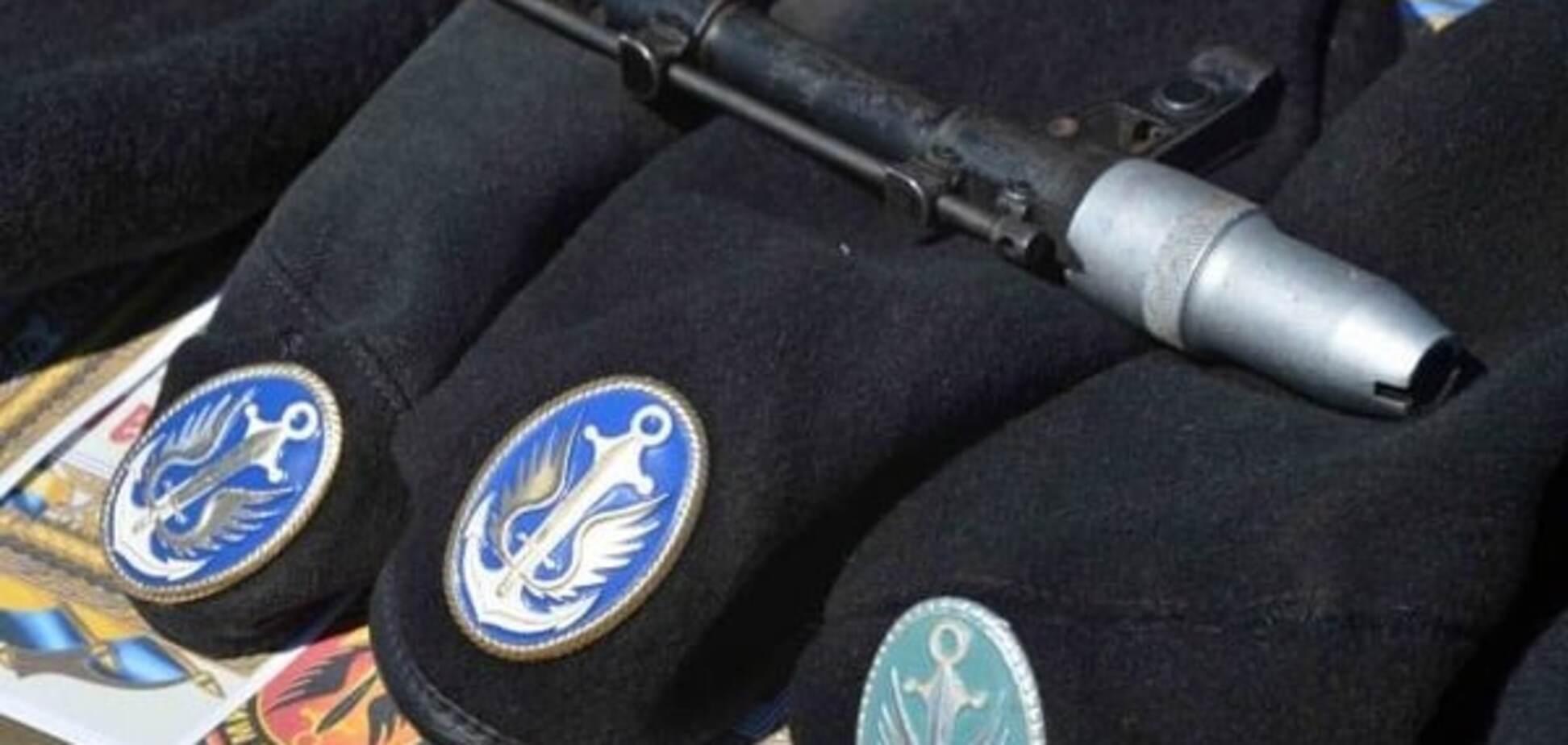 У районі Широкиного загинув боєць морської піхоти, ще одного поранено