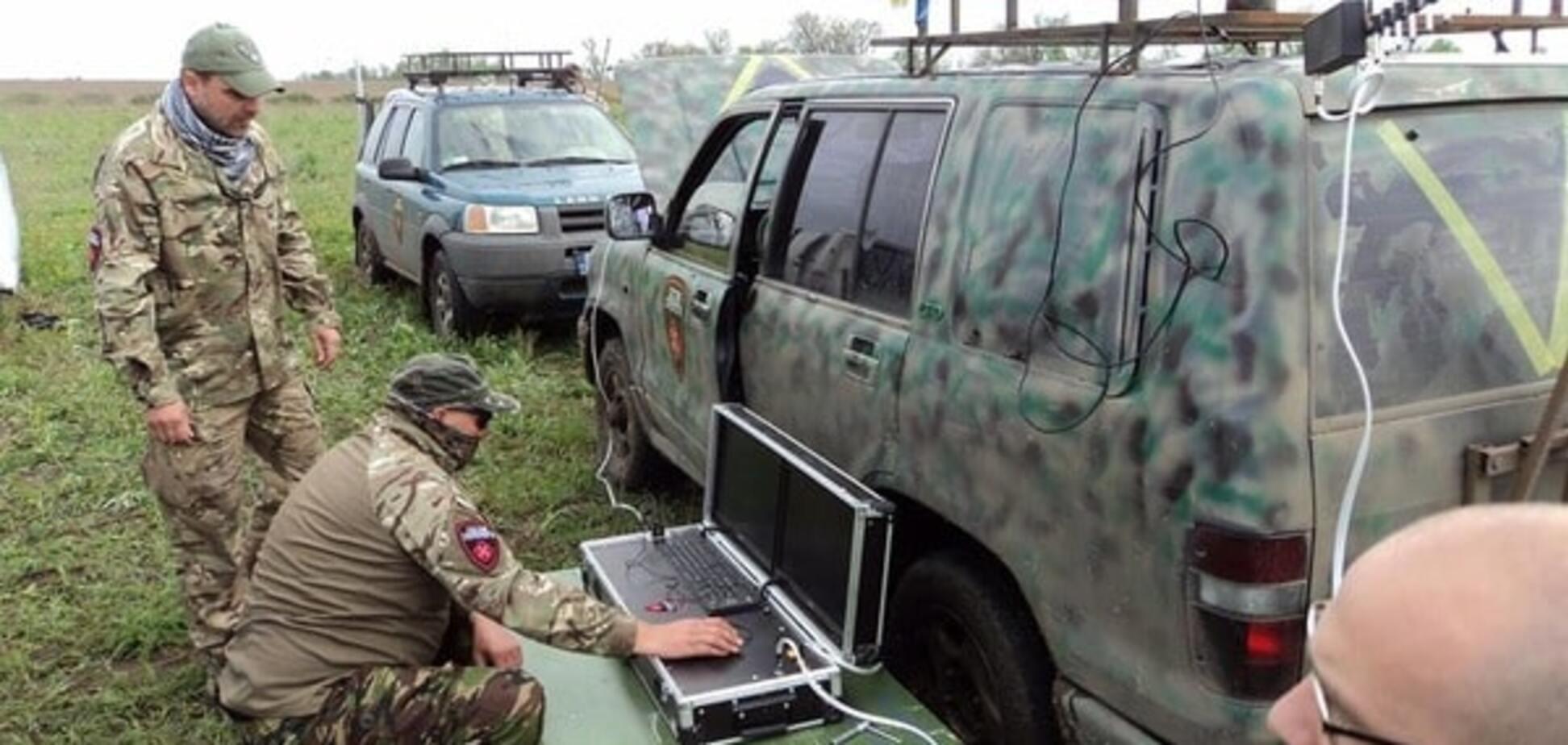Патріотичні листівки в Донецьку: волонтери розповіли, як готувалася 'диверсія' на 9 Травня