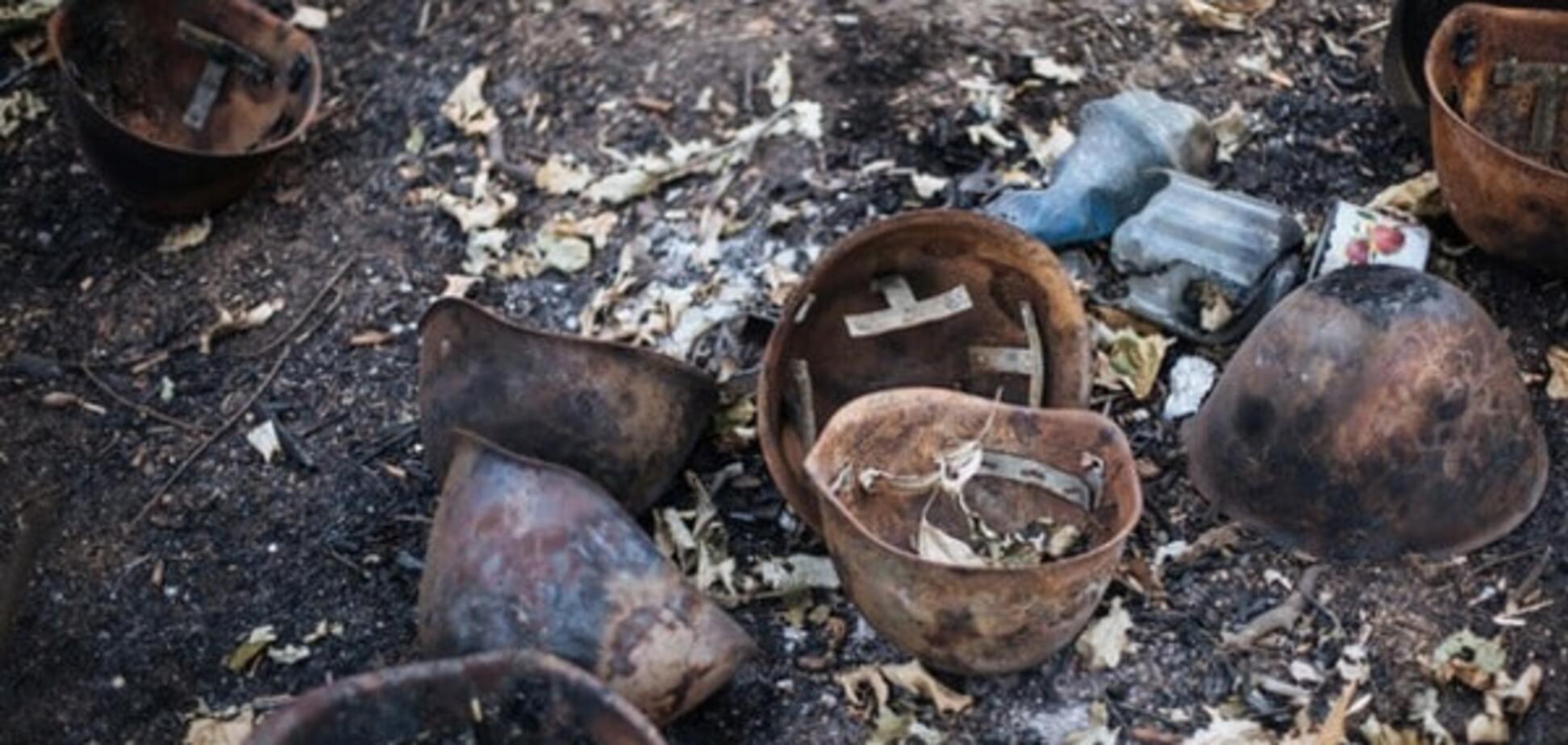 Розвідка повідомила про чергові втрати кадрових військ Росії на Донбасі