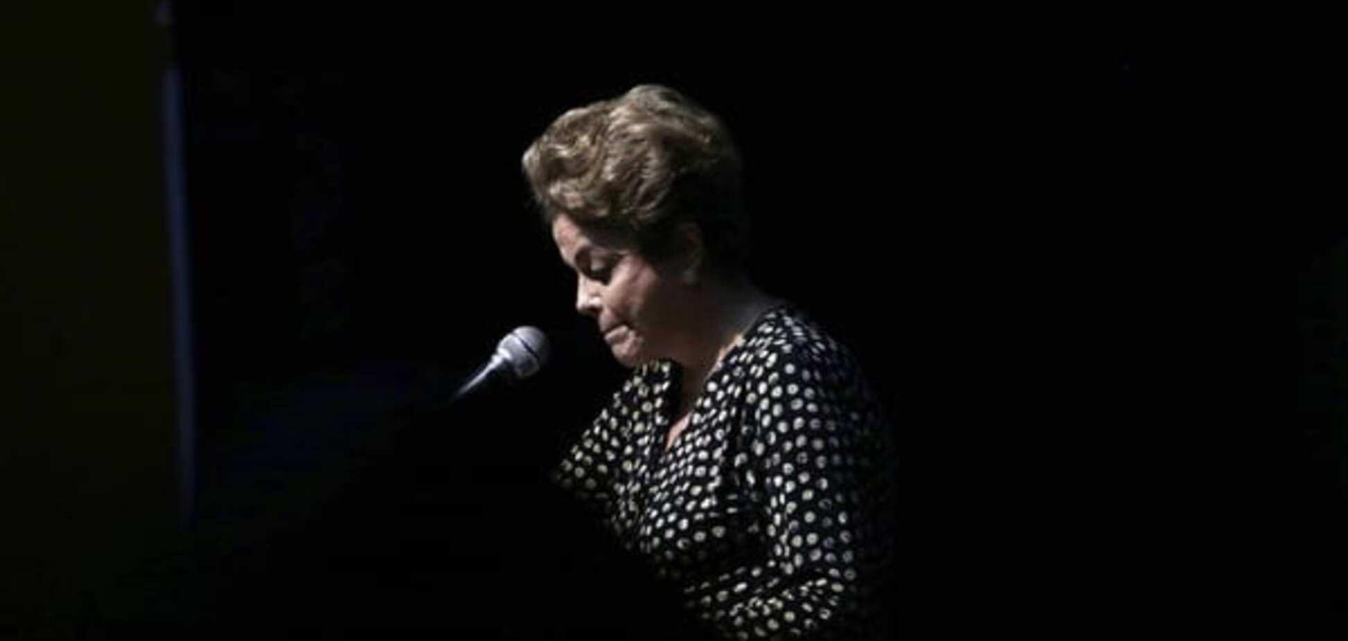 Справа про імпічмент: у Бразилії Сенат відсторонив президента від влади