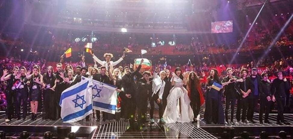 'Євробачення-2016': хто пройшов до фіналу конкурсу