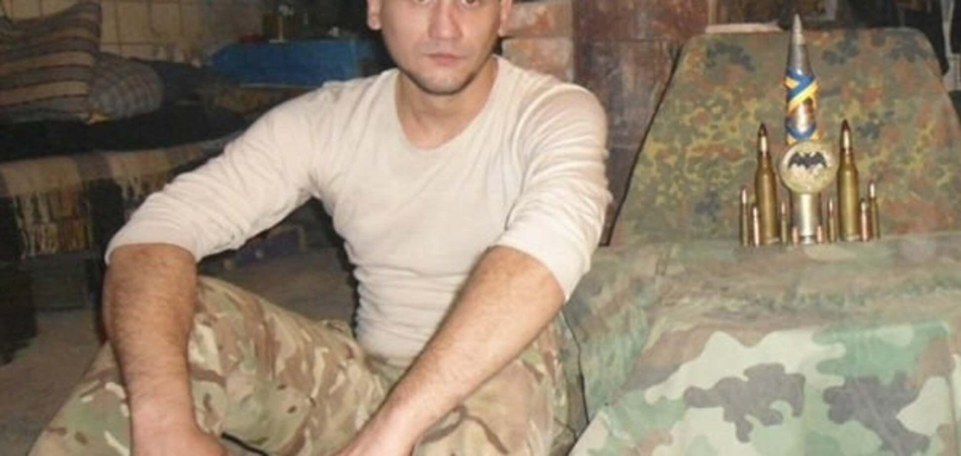 Під Києвом наклав на себе руки 28-річний військовослужбовець
