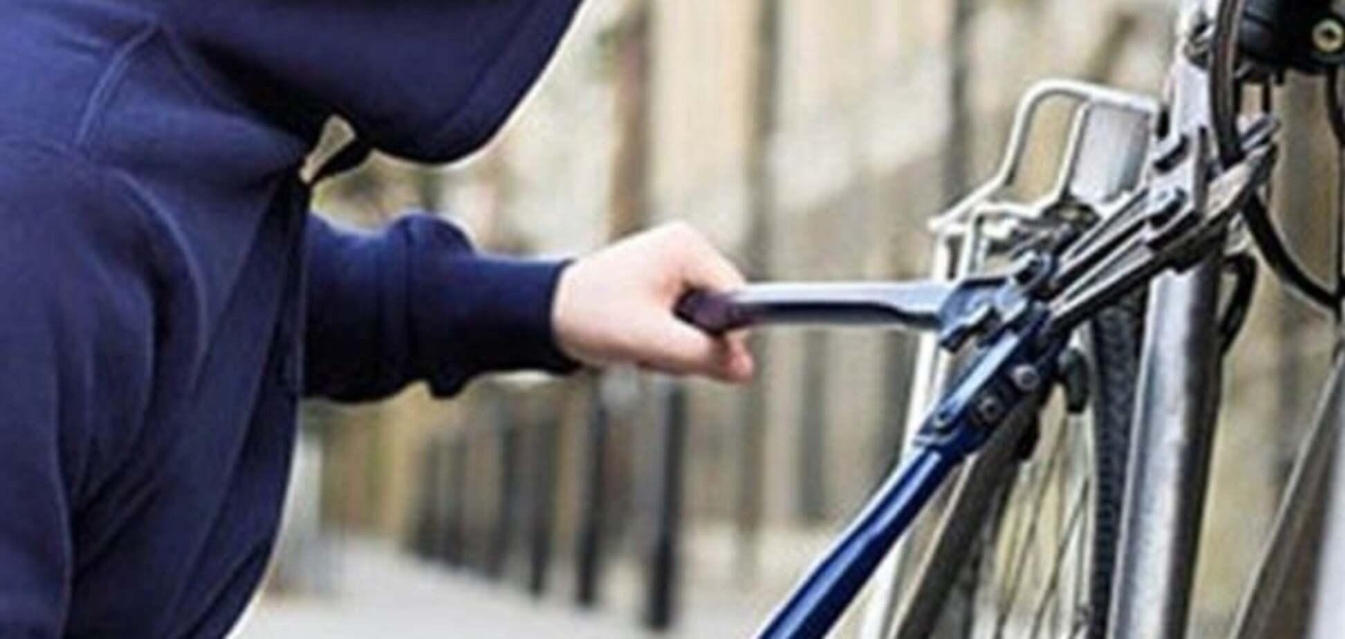 В Києві у працівника посольства США вкрали велосипед