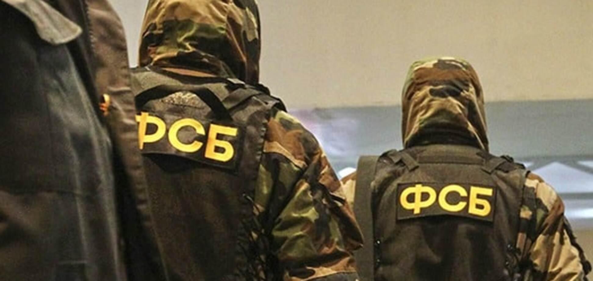 Окупанти затримали в Криму чотирьох кримськотатарських 'терористів'