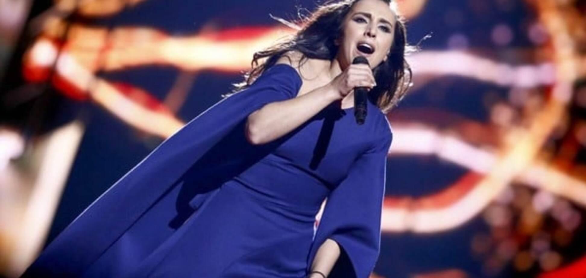 Генеральна репетиція Джамали на 'Євробаченні-2016'
