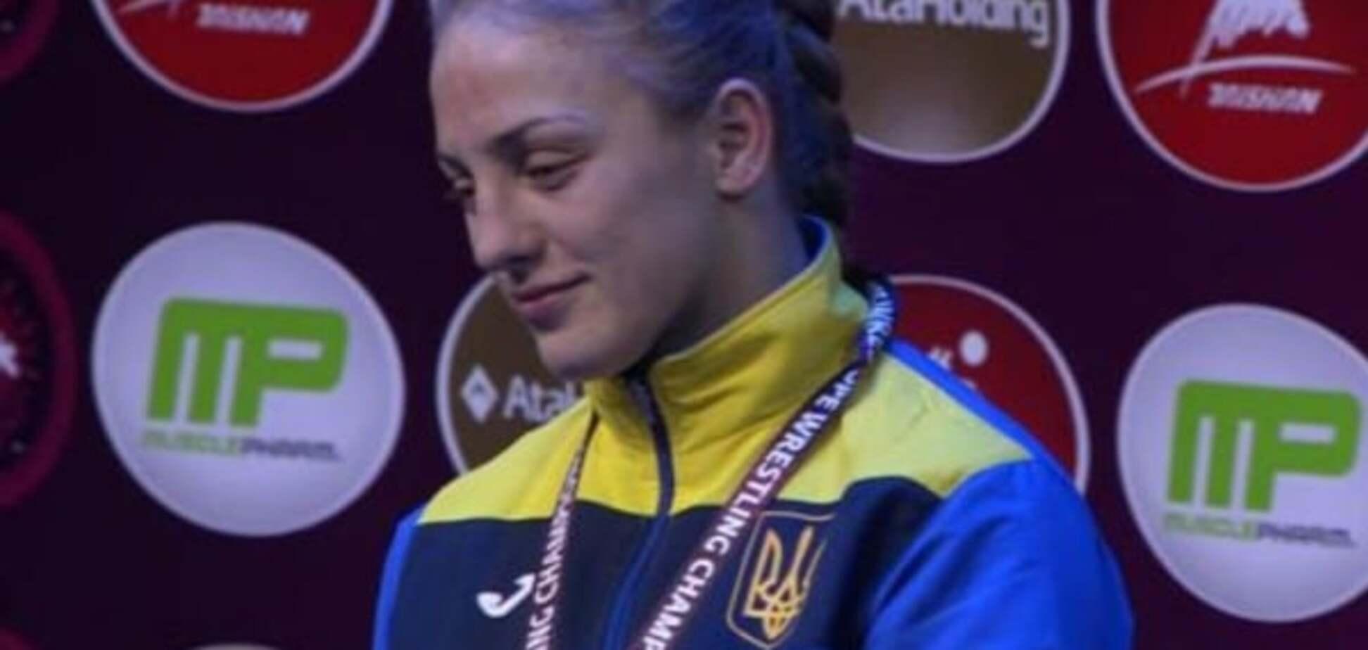 Оксана Гергель