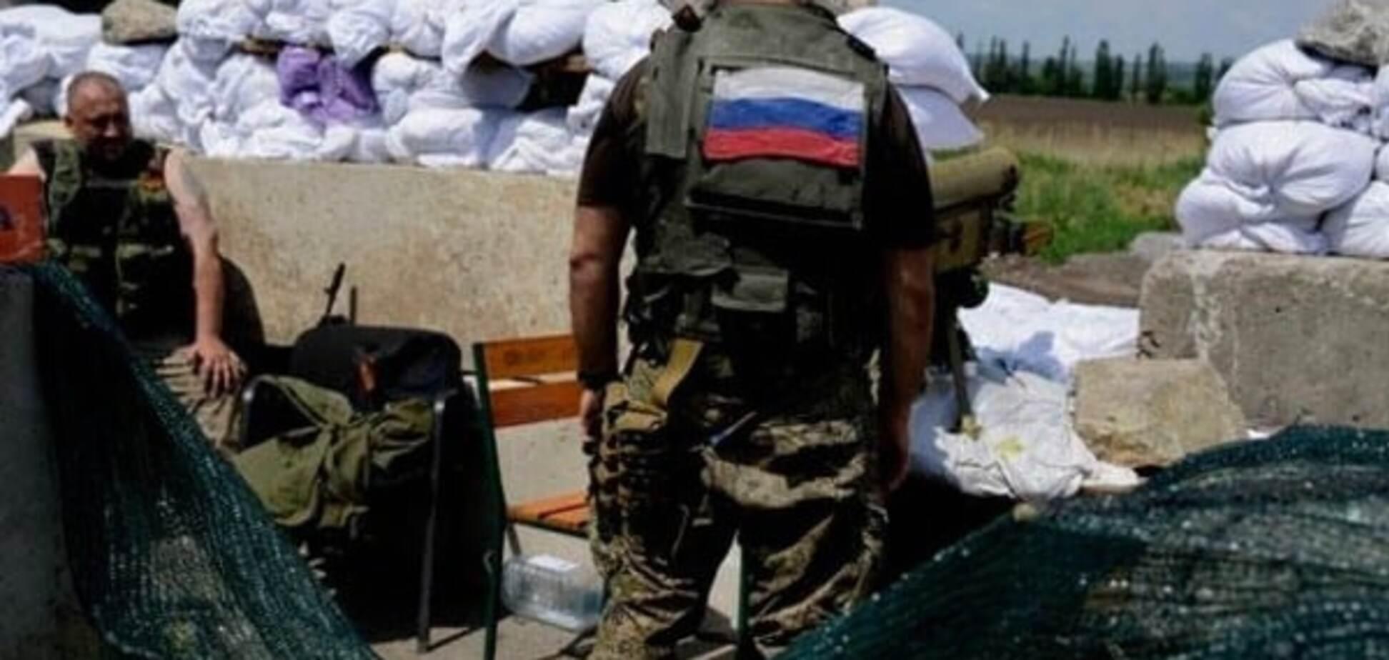 Російські військові на Донбасі влаштували самосуд над своїм офіцером