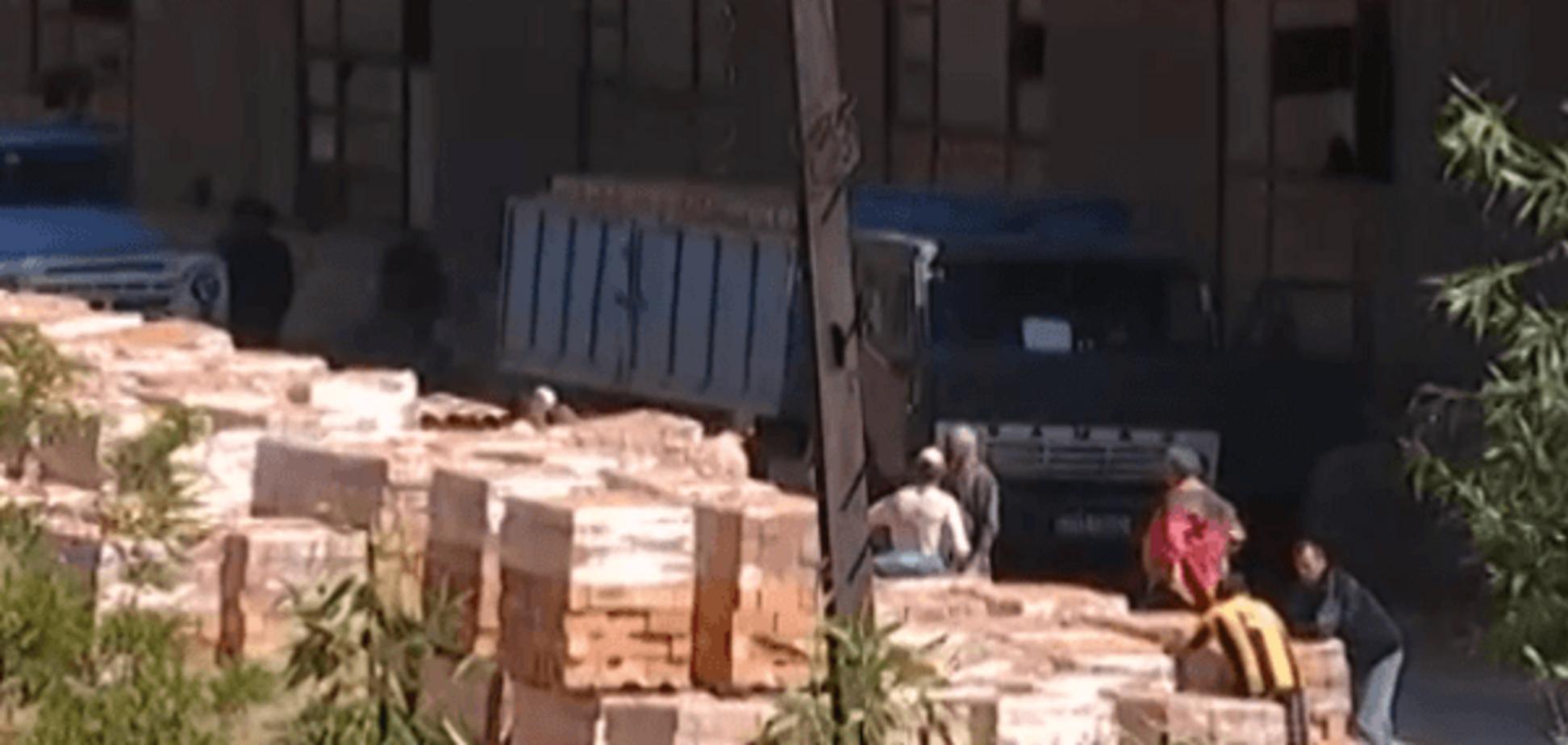 В Черновцах на кирпичном заводе аппарат заживо перемолол двух рабочих