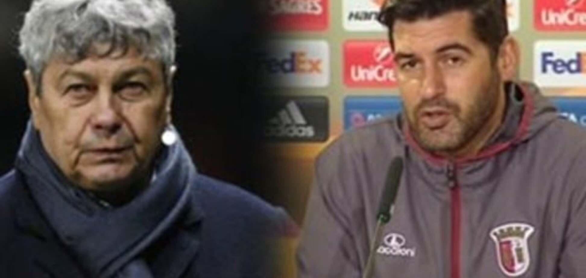 СМИ назвали имя нового тренера 'Шахтера'