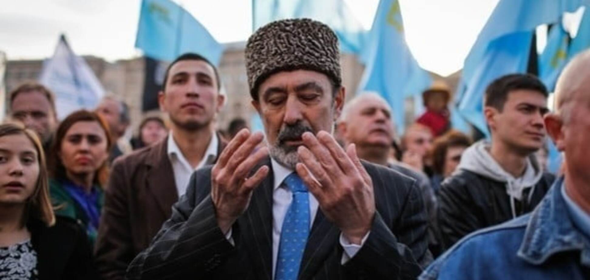 Суд окупантів вирішив визначитися з арештом кримських татар, яких захопили