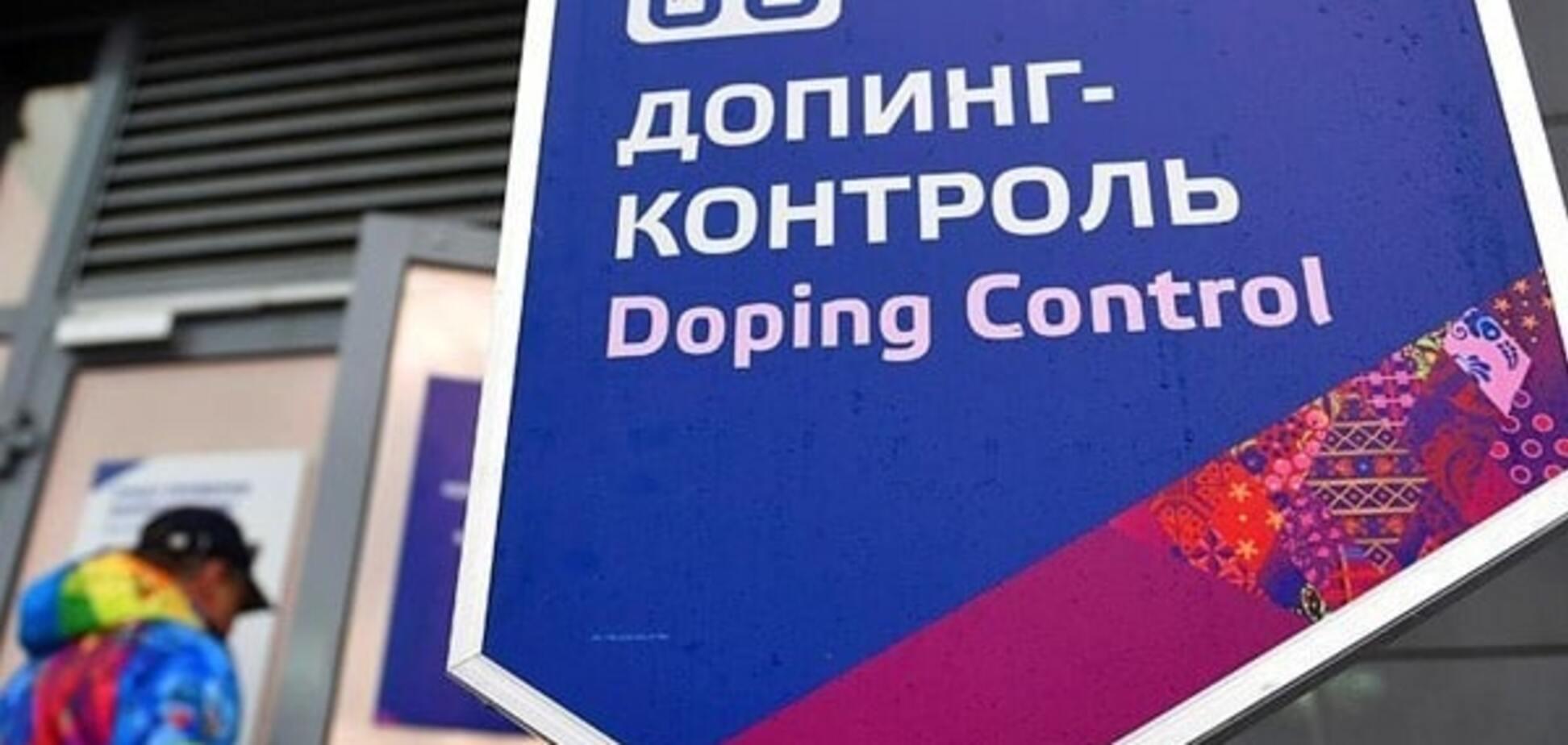 Допінговий скандал року: російський чиновник повідомив про таємні схеми ФСБ на Олімпіаді в Сочі