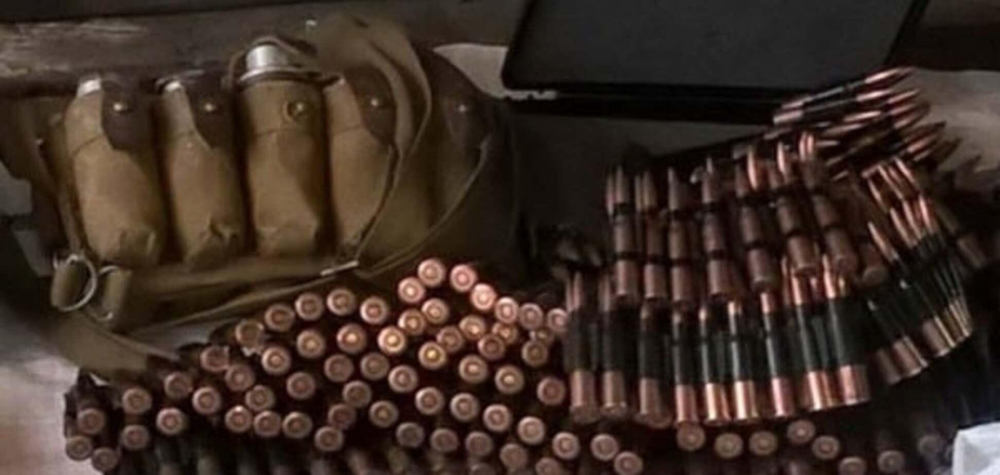 Кому війна, а кому мати рідна: у Харкові бійці АТО розгорнули бізнес на продажі зброї