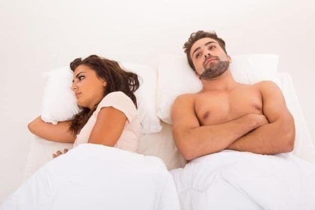 Как уговорить любимую больше заниматься сексом