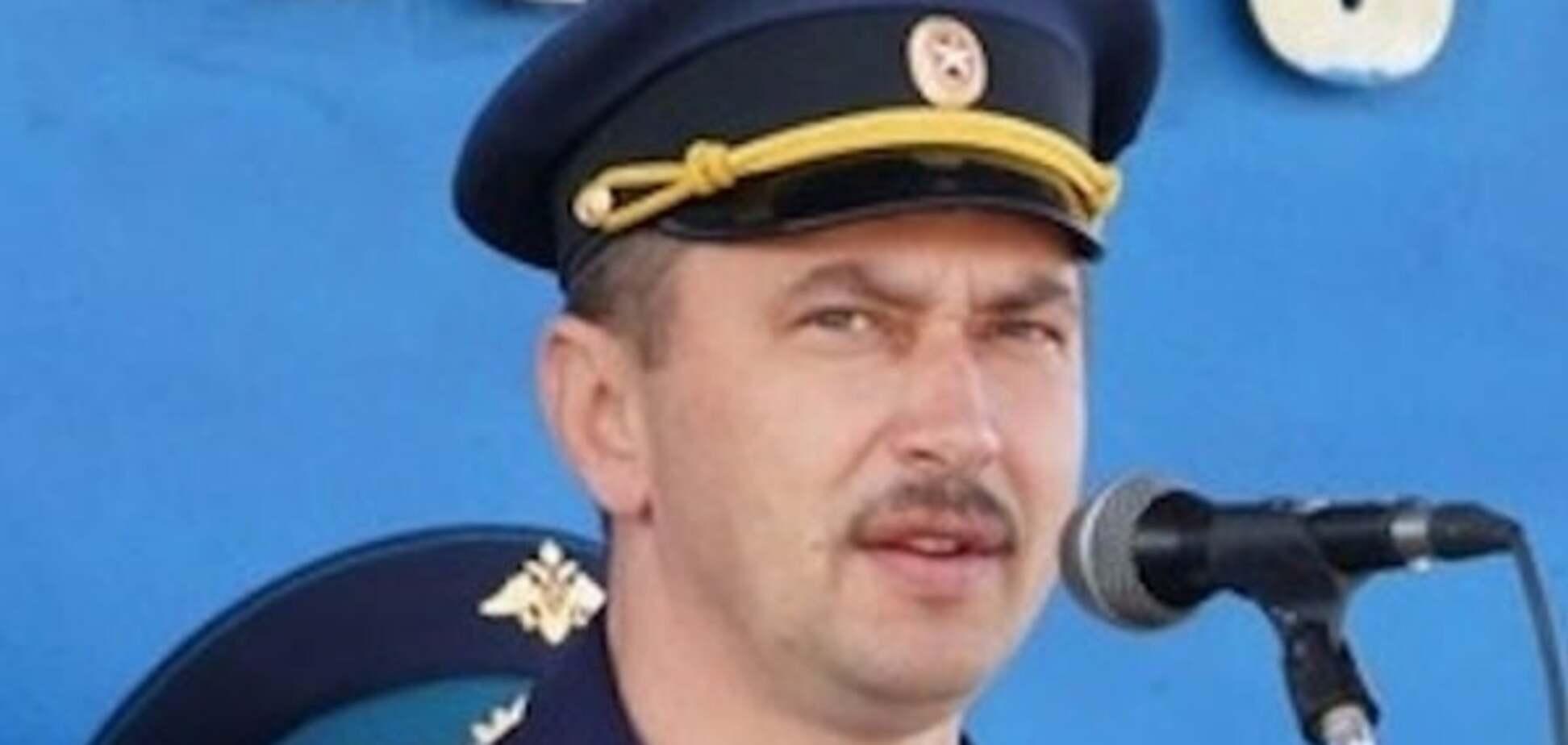 На Донбасі терористи побили російського полковника
