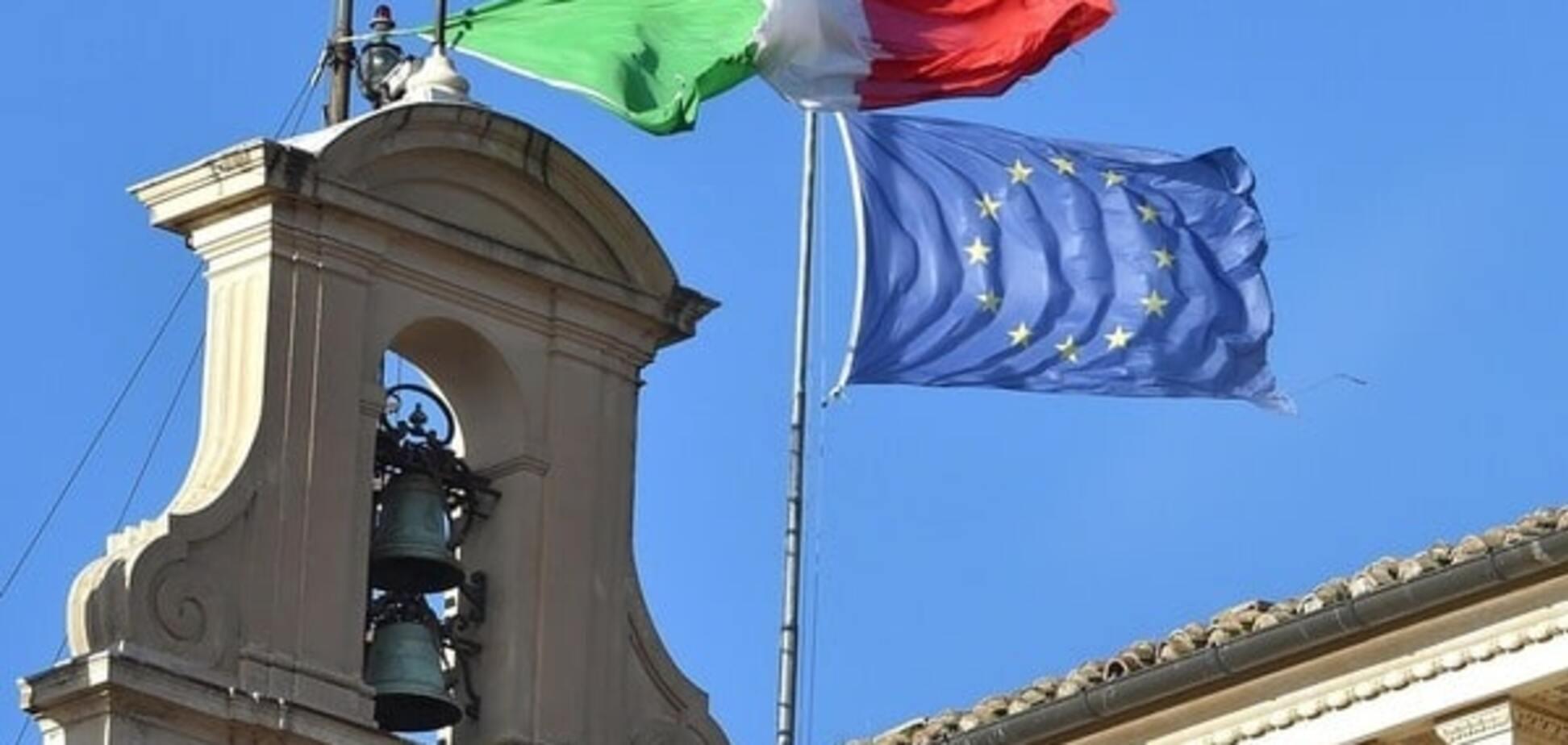 'Боїмося умовчання': делегація Італії, яка прибула до Криму, пояснила мету візиту