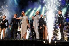 У Стокгольмі відбувся фінал 'Євробачення-2016': детальна хроніка подій грандіозного шоу