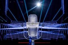 Перед фіналом 'Євробачення-2016' букмекери назвали топ-10 кращих пісень