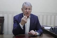 За батьків, сволото: екс-глава ГСУ СБУ пригрозив убити Рабиновича