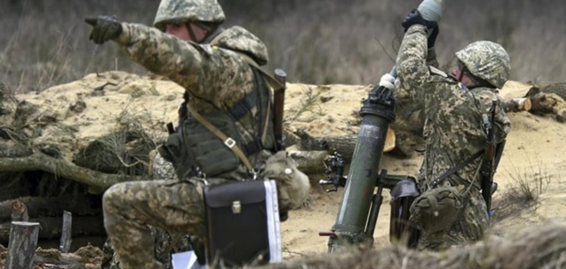 Українська армія зазнала втрат у боях під Авдіївкою