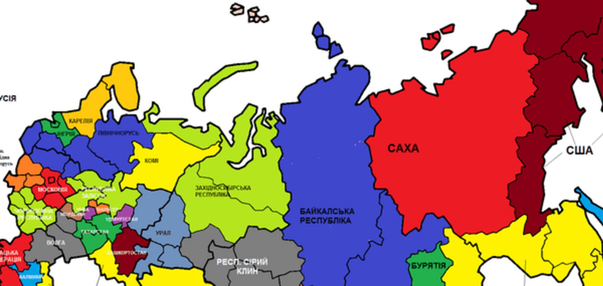 'Штучна країна': Панфілов назвав три причини швидкого розпаду Росії