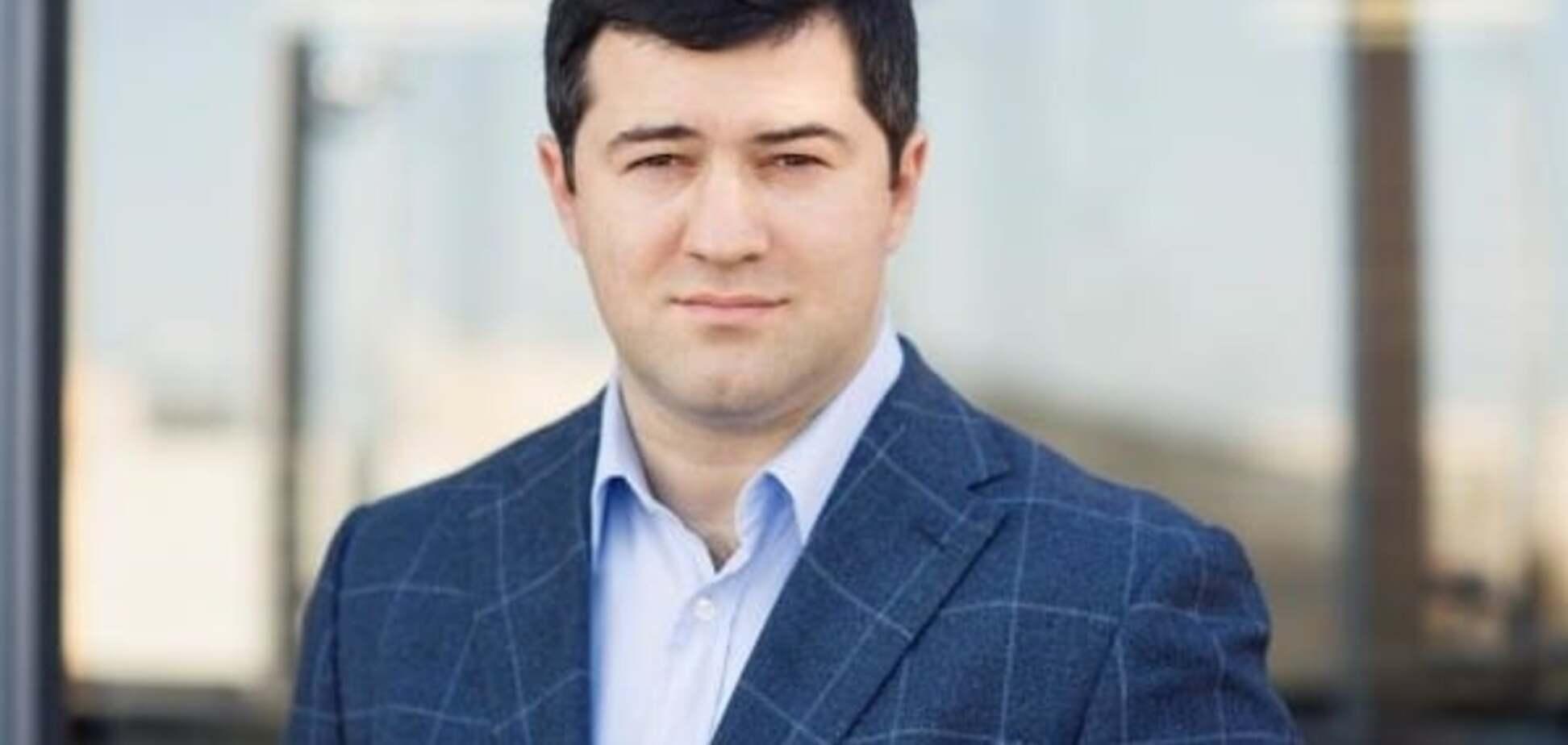 Чому звинувачення на адресу Насірова нашвидкуруч скомпілювали з інформації, виставленої на офіційному сайті ДФС?