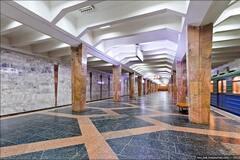 Декомунізація по-харківськи: у місті погрожують підірвати 6 станцій метро