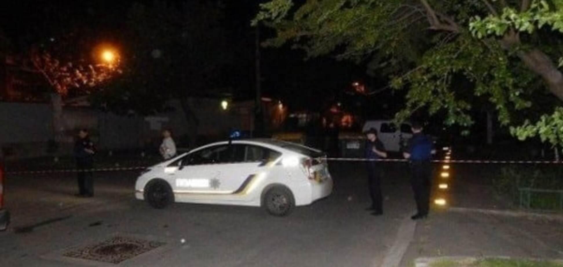 'Вбивство' юриста в Одесі: стали відомі деталі спецоперації