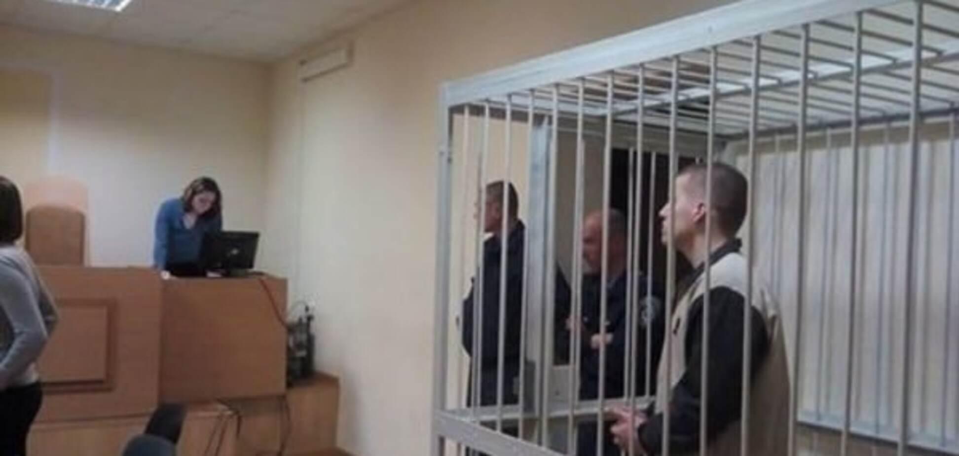 Бійня під Радою: суд ухвалив рішення щодо заарештованого волонтера