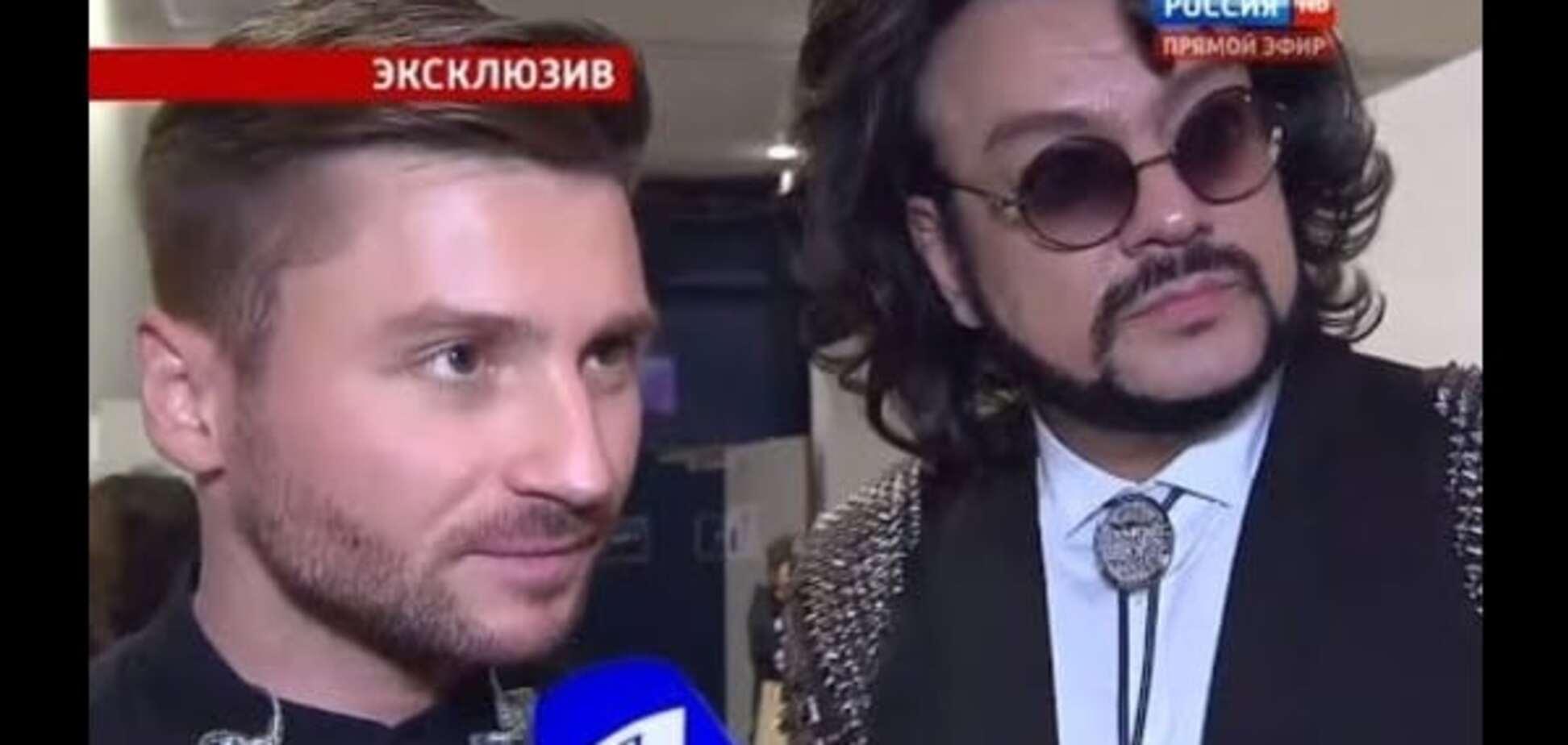 Евровидение-2016. Специальный выпуск. Часть 2. От 15.05.16