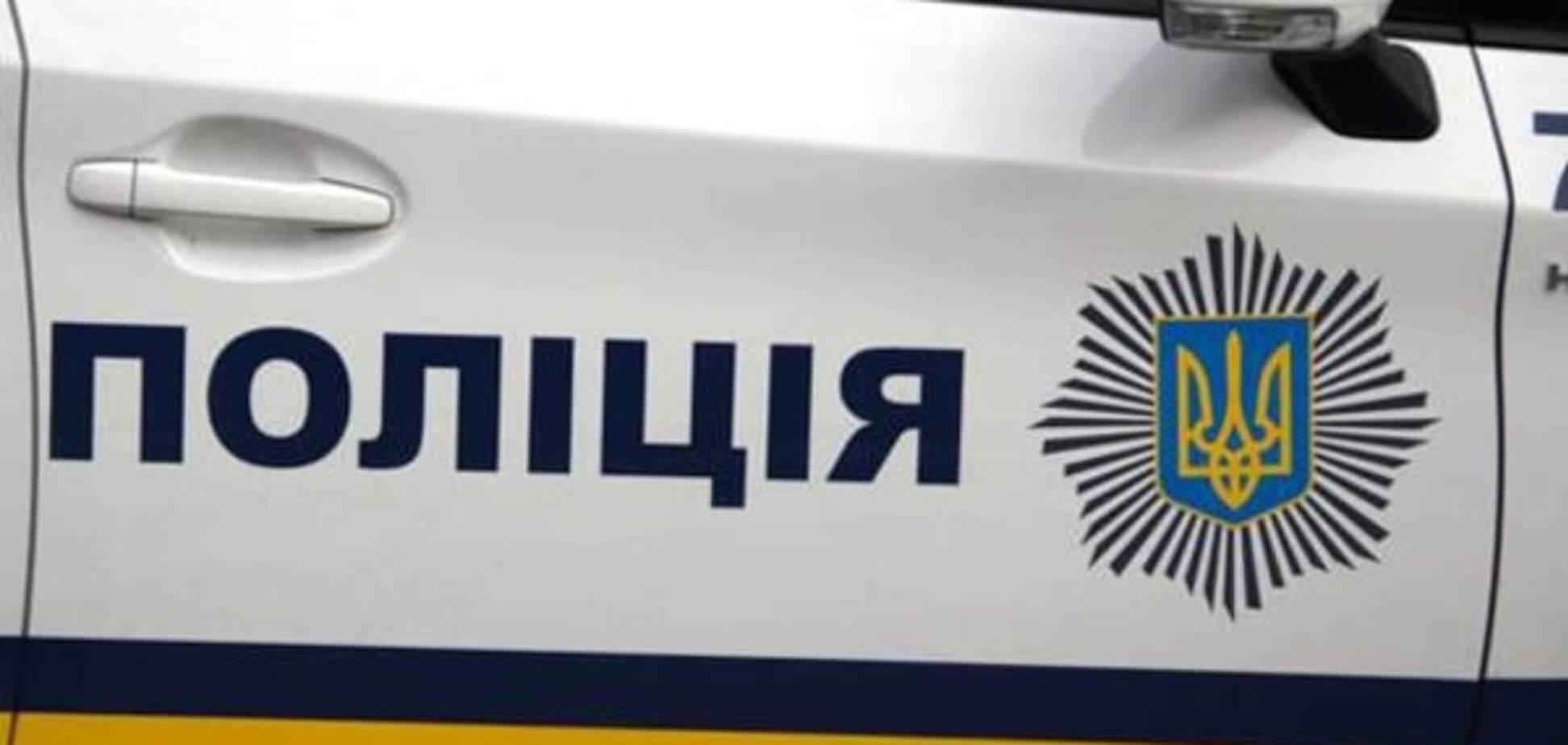У Києві злодії обчистили офіс метрополітену