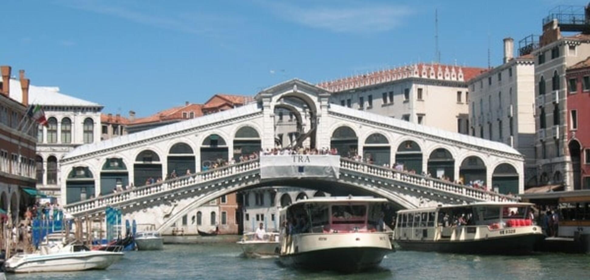 Парламент Венеции