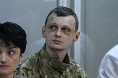 'Азовець' Краснов в суді заявив про тортури