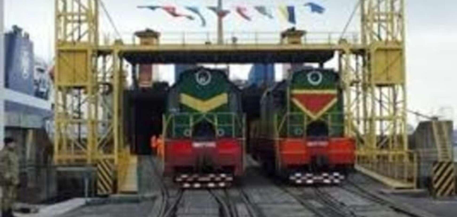 'Шовковий шлях' став дешевше на 30%: Україна підписала протокол