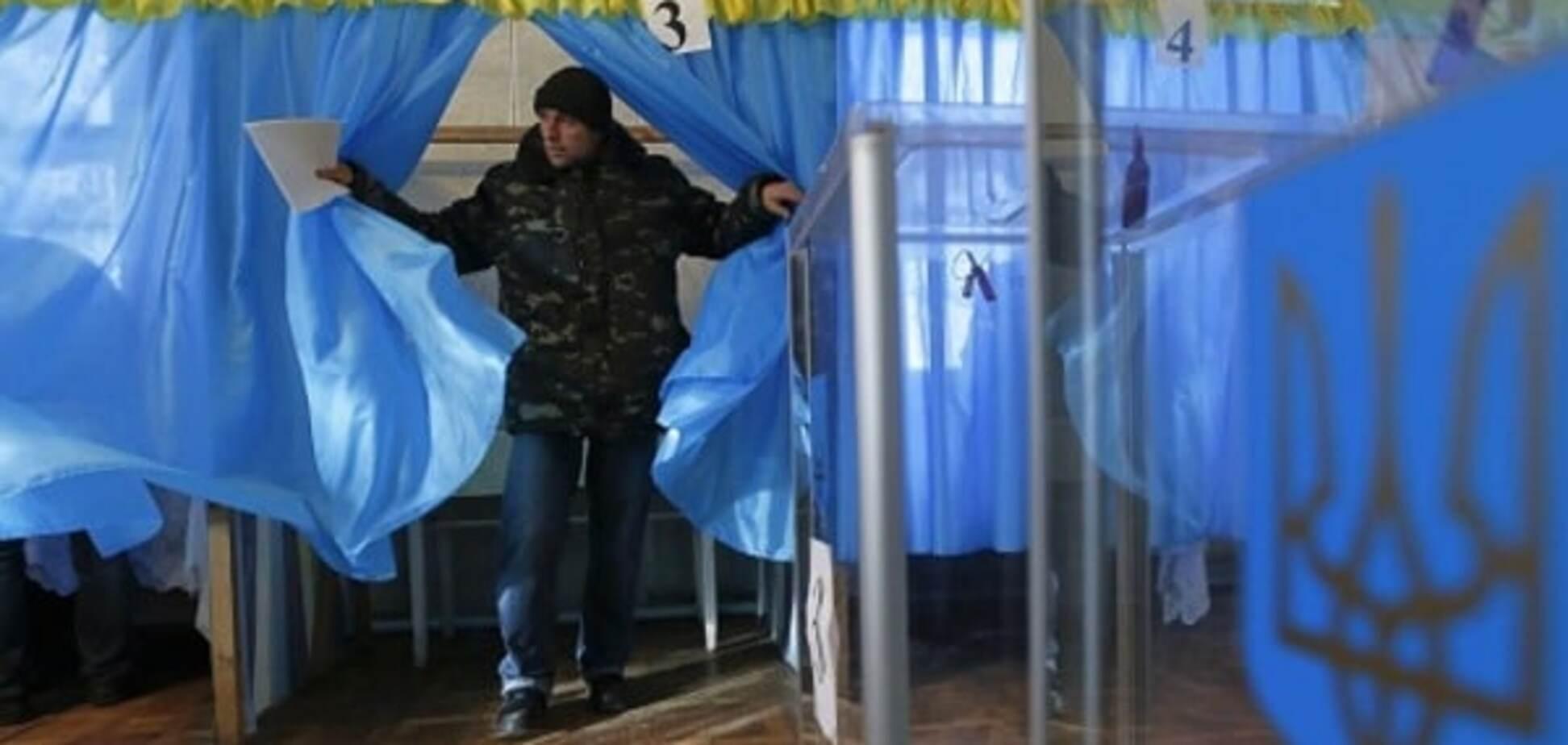 Тандіт оцінив можливість проведення виборів на Донбасі до кінця 2016 року