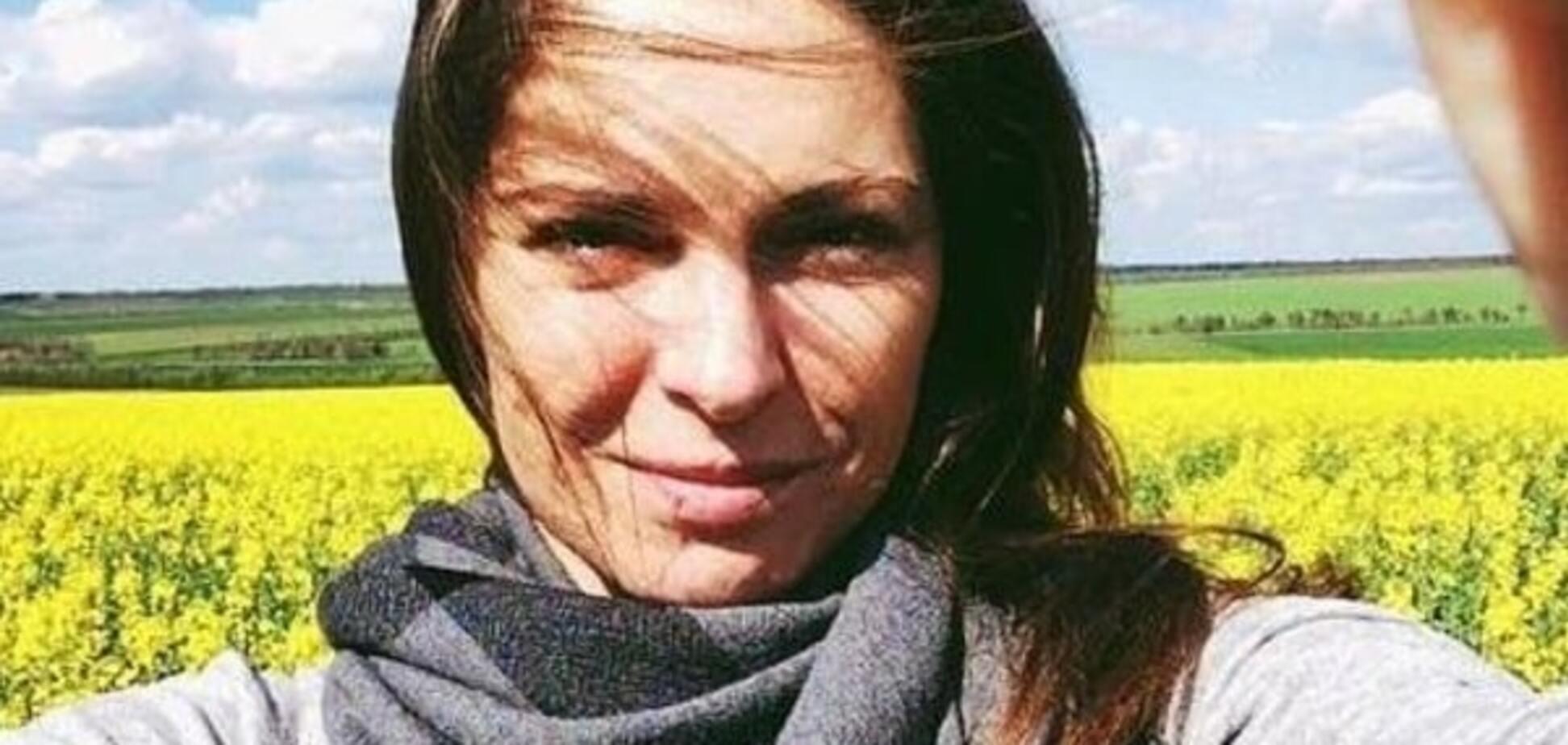 Підозрювана в тероризмі росіянка Леонова вийшла на свободу