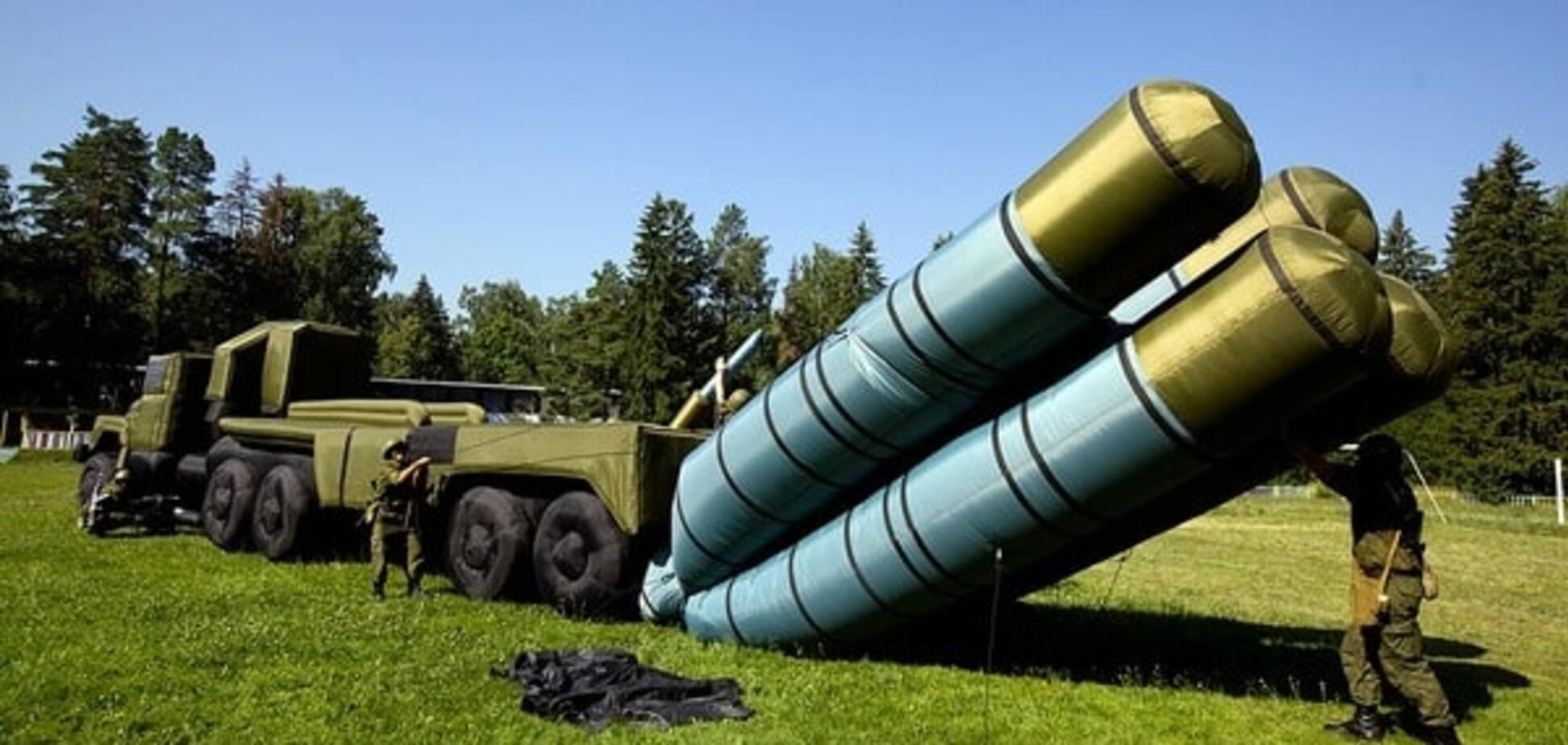 Крах мифа о непобедимости 'русского мира'