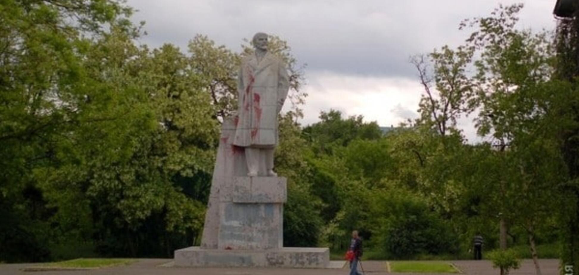 Пам\u0027ятник Леніну в Одесі