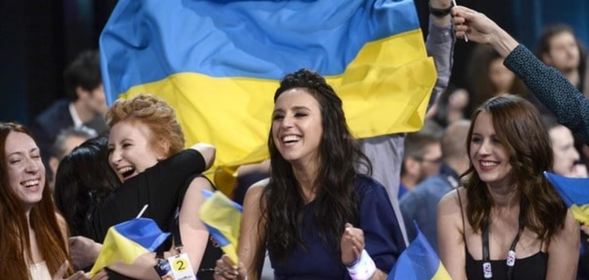 Євробачення в Києві