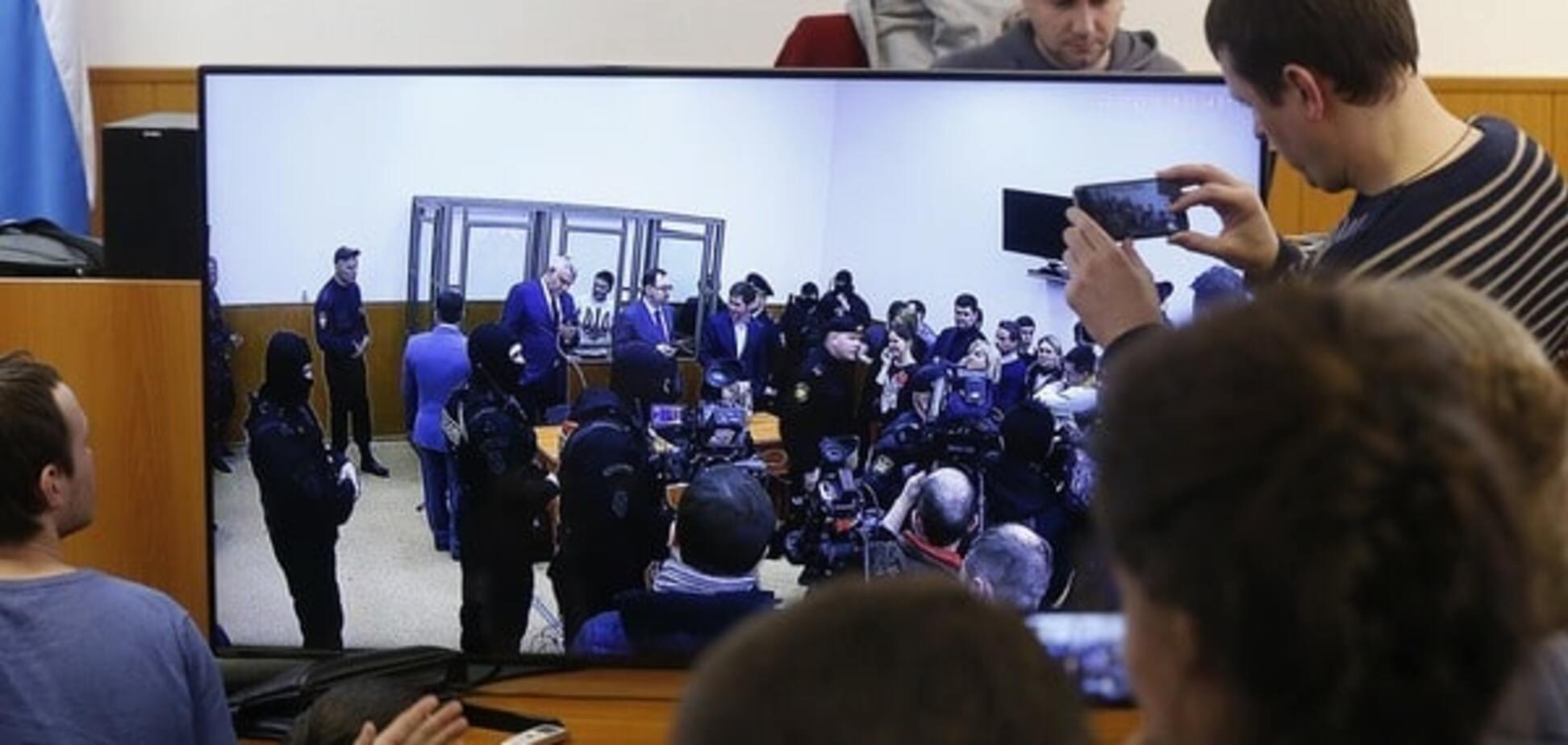 суд савченко