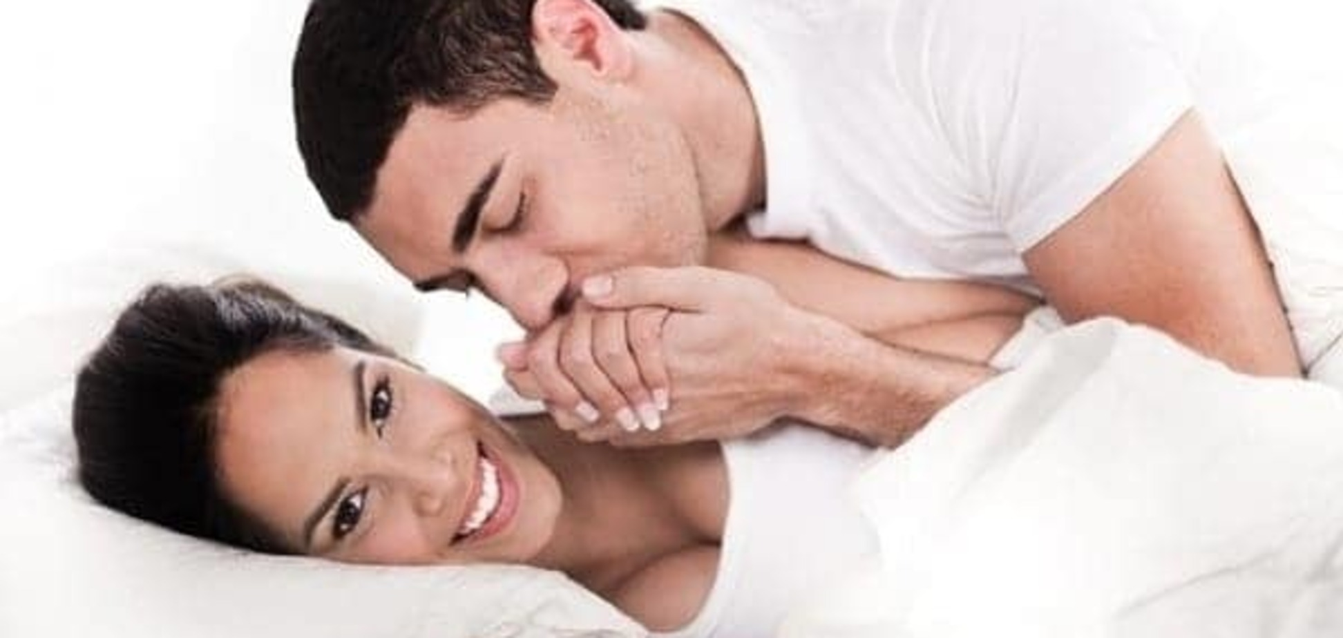 Семейный секс: 10 простых правил