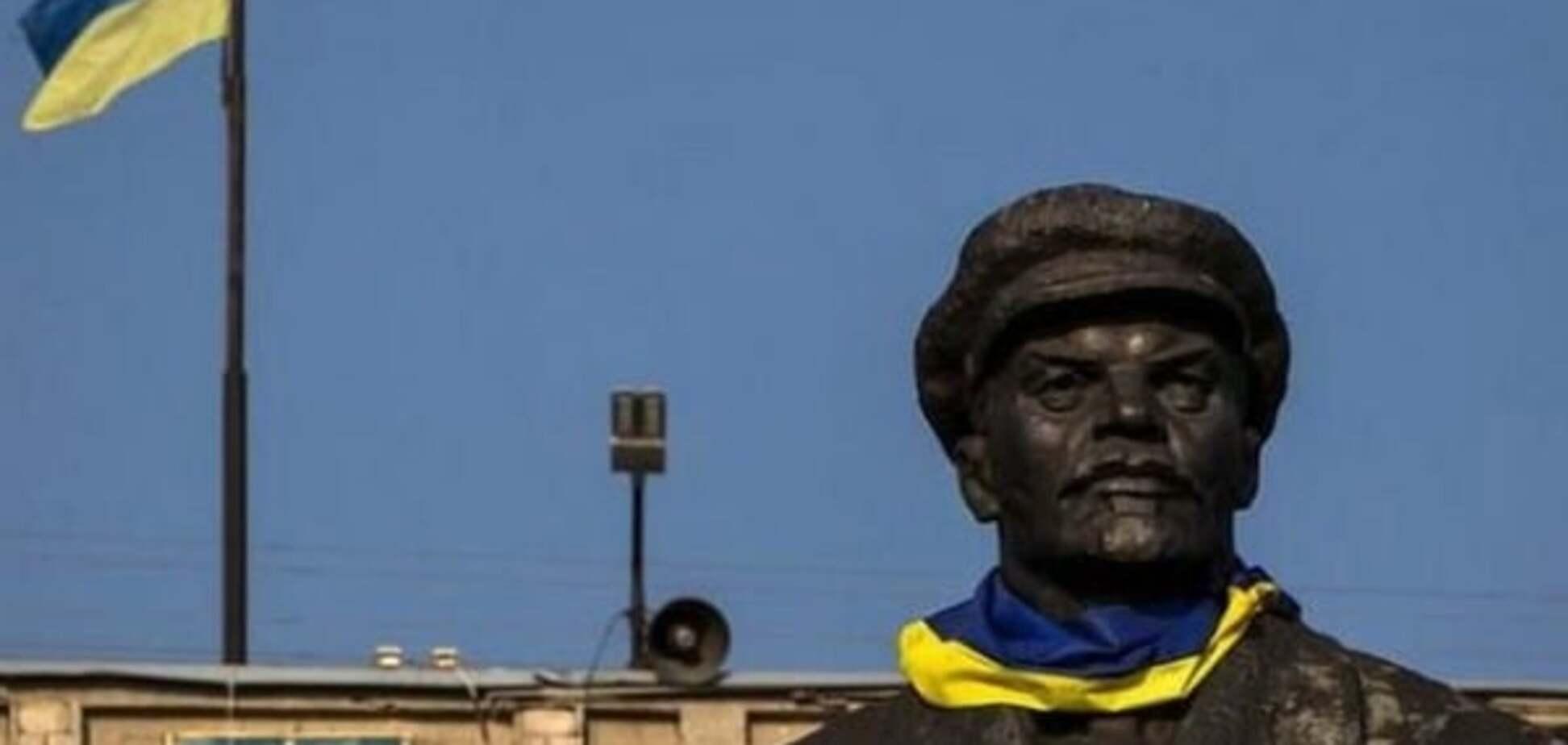 Декоммунизация по-украински: что и как переименовала Рада 19 мая. Список