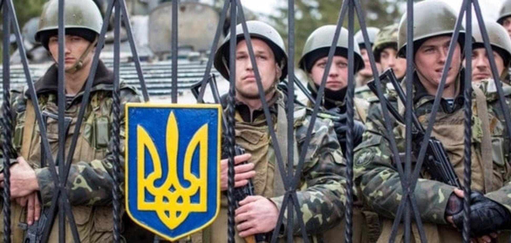 Напередодні російської агресії Янукович влаштував масовий розпродаж зброї з армії