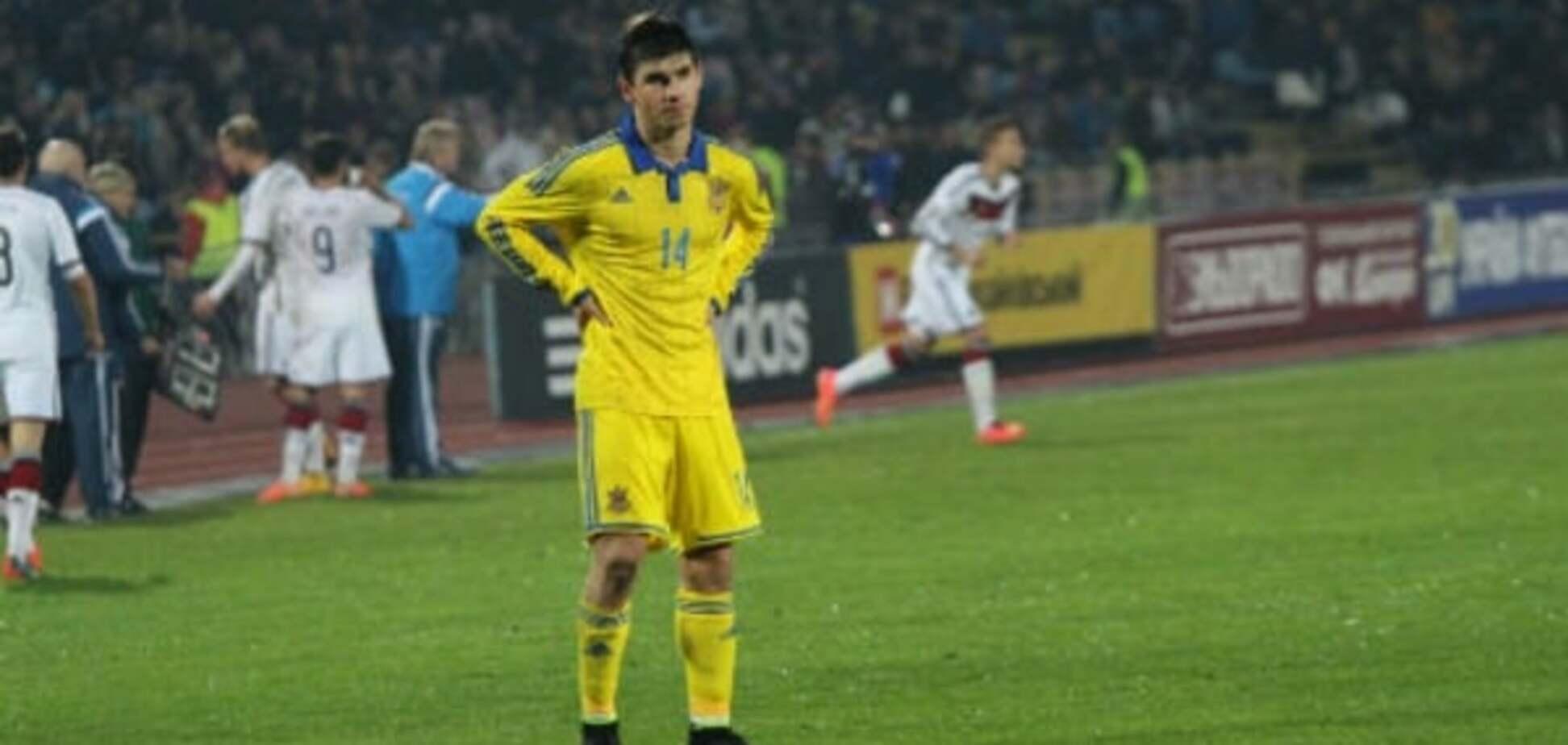 Прощавай, Євро-2016: лікарі поставили невтішний діагноз футболісту збірної України