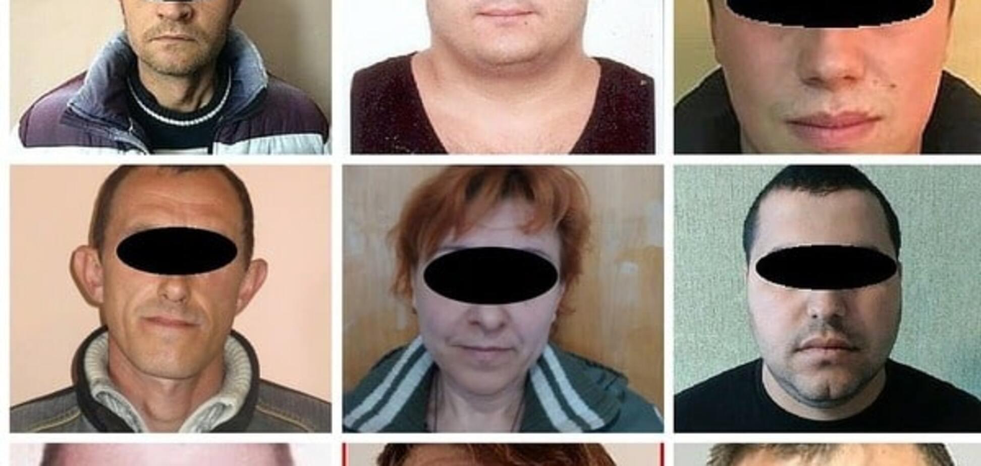Аброськін повідомив про затримання терористів 'ДНР' на Донеччині