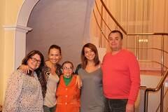 Семья Фриске