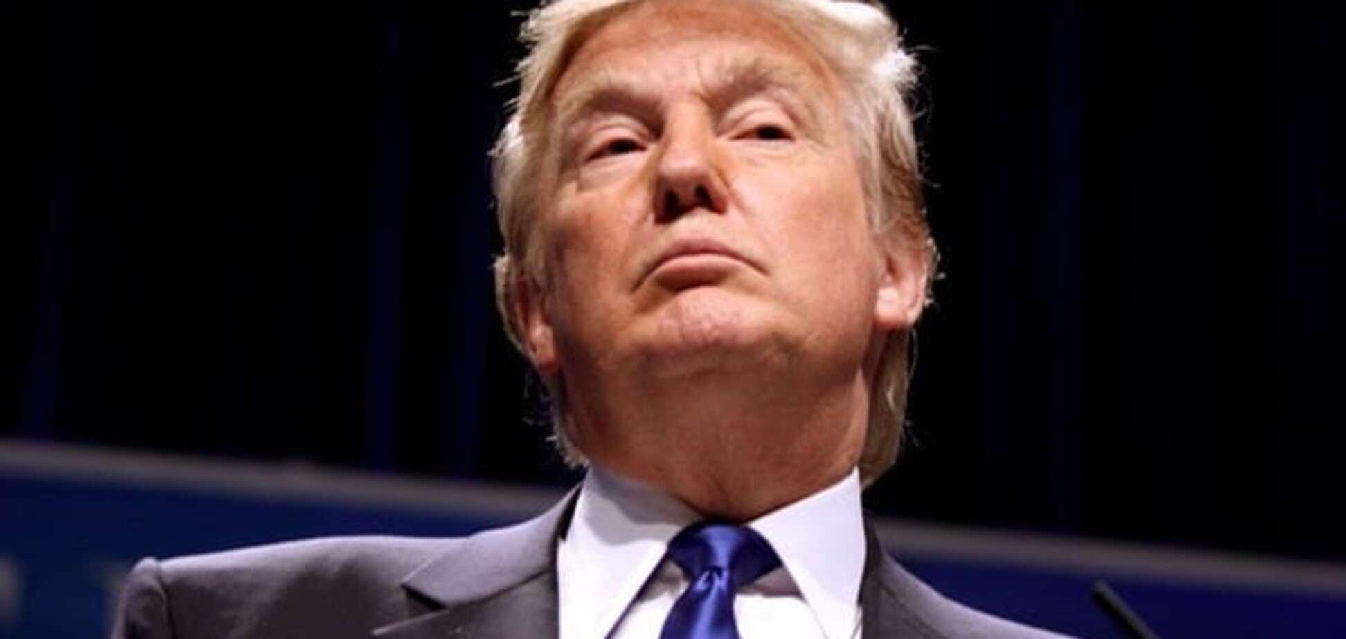 Трамп – грозная реальность США