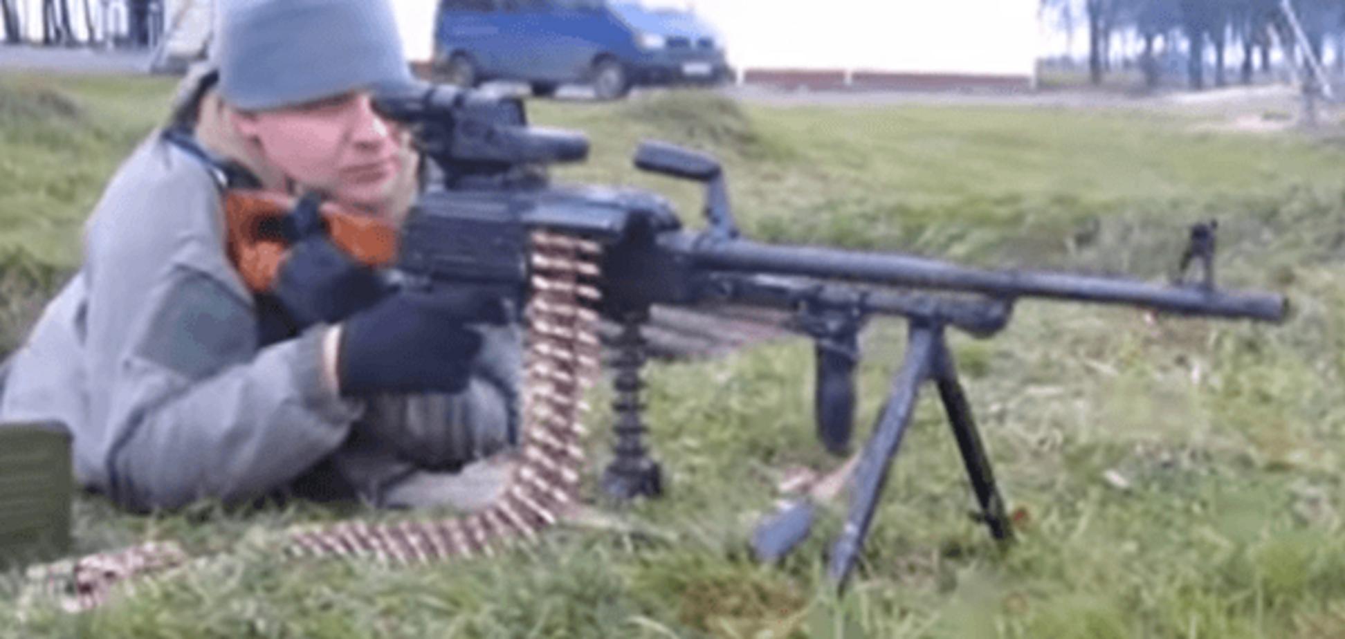 ЗСУ, зброя, армія