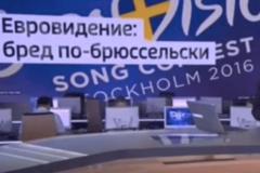 Мережу розірвала пісня про реакцію ЗМІ на перемогу Джамали